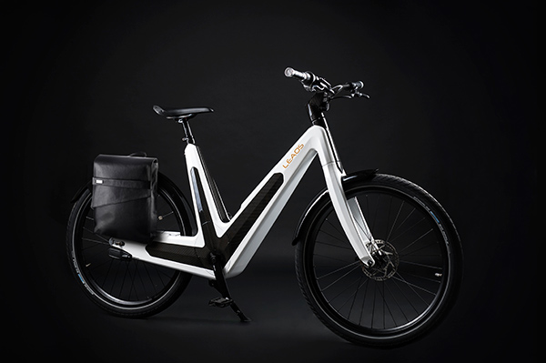 e-BIKE by LEAOS
