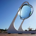 THE SPHERICAL SUN POWER GENERATOR