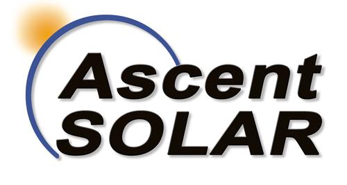 AscentSolar-logo