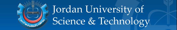 Jordan University of Science _ Technology