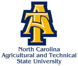 North Carolina Agricultural _ Technical State Univ